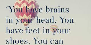 Best Dr Seuss Quotes Inspiring Quotes Books