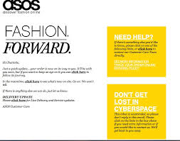 Copywriting Examples 5 Imaginative Examples Of Lifestyle And Fashion Copywriting