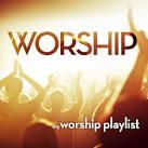 My Worship Playlist