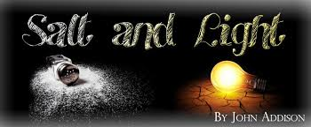 Image result for salt and light pics