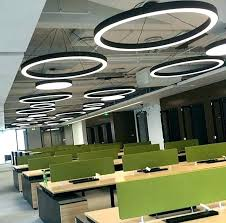 led office pendant lighting linear hanging lights for cool