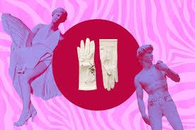 Лукбук: 5 стильных летних образов с перчатками - Burning Hut