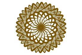 Download icons in all formats or edit them for your designs. Sunflower Mandala Svg Free