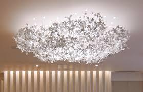 designing lighting. Delighful Lighting Chervil Light Installation On Designing Lighting