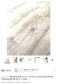 lifeproof vinyl flooring wear layer thickness multi width x in seasoned wood luxury plank reviews image