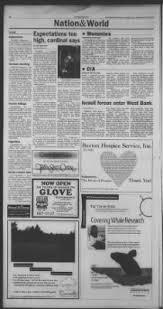 Corvallis Gazette-Times from Corvallis, Oregon on April 29, 2002 · 8