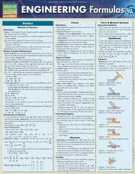 fluid mechanics cheat sheet engineering formulas 9781423223597 fluid mechanics math and