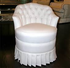 144 best vanity chairs stools images on within upholstered chair inspirations 6