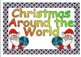 Small Picture Christmas Around The World Coloring Pages Coloring Page From Ice