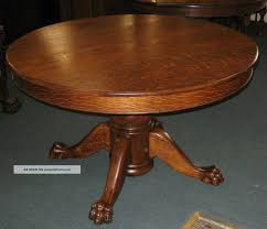 antique round oak dining table with regard to good looking 24 appealing tables for design 7