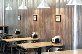 corrugated metal interior walls corrugated metal interior walls corrugated tin walls google search corrugated metal siding