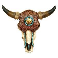 bull head wall decor longhorns wall decor skull wall decor in conjunction with longhorn skull wall