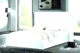 padded bed frame – shaunsempleart.info
