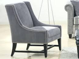 cool grey studded armchair decor club chairs accent chairs under lounge rocker accent chairs under purple cool grey studded armchair