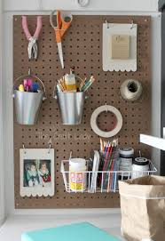 closet home office. Organize Craft Supplies In A Closet Home Office - The Crazy Lady Featured On @
