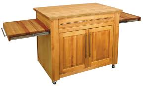 Rolling Kitchen Island Movable Kitchen Islands Rolling On Wheels Mobile