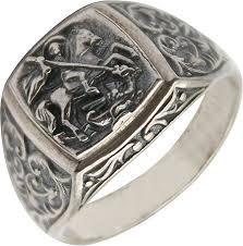 Серебряные <b>кольца</b>, <b>Кольца ФИТ</b> 04771-<b>f</b>, Мужской - купить со ...