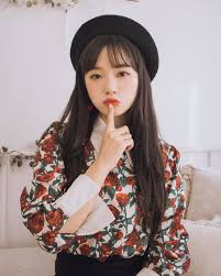 7 ทรงผมยาว สไตลสาวเกาหล สวยเหมอนหลดมาจากซรส