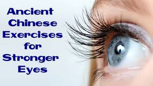 Presbyopia Eye Exercise Chart 5 Chinese Exercises That Strengthen Your Eyes