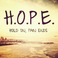 Image result for life and hope