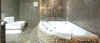 glass tile flooring bathroom glass mosaic tiles blue mosaic tile bathroom floor blue glass tile bathroom