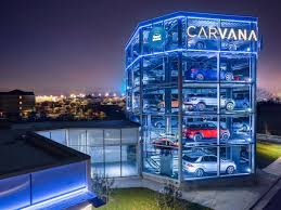 Vending Machines Austin Delectable Austin Nabs One Of The Very First Car Vending Machines In America