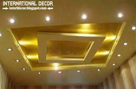 design of lighting. False Ceiling Design, Lights Color Combination, Swaras Kitchen Interior Design Of Lighting