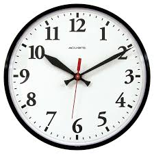 office wall clocks. Office Wall Clock. Clocks.rustic Woodgrain Compass Telechron Modern Clock Clocks D