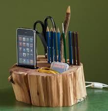 best 25 wooden desk organizer ideas on wood organizer ideas monitor stand and study desk organisation