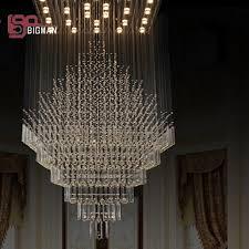 large modern chandelier lighting. New High Quality Large Modern Chandeliers Crystal Lamp Pendant Designer Chandelier For Hotel And Home Lighting