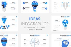 19 Ideas Infographic Templates Powerpoint Keynote Google