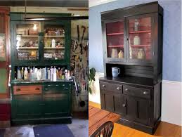 dining room hutch decorating ideas elegant black chalk painted hutch painted furniture chalk