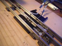 diy lionel train track power bitratchet dscf3002 f3001 f2999 f2997