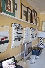 diy office organization 1 diy home office. Unique Home 30 Awesome Home Office Designs U0026 DIY Ideas For Diy Organization 1