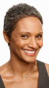 Kapsels En Haarverzorging Grijs Haar