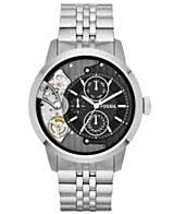 fossil men s watches shop for fossil men s watches at macy s fossil mens watches shop now · stainless