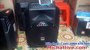 Loa kéo JBA 8900 nghe nhạc hát karaoke hay - Loa Kéo Hải Phòng - YouTube