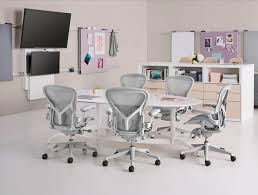 herman miller office design. Herman Miller Office Design Updates Iconic Aeron Chair Fascinating Decorating Inspiration