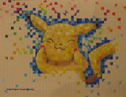 Graph Paper Draw Graph Paper Drawings Easy Graph Paper Drawings Of Cartoons Prslide Com