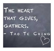giving quotes pictures and images tao te ching
