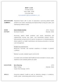 Free Resume Builder Contact Information Writeclickresume