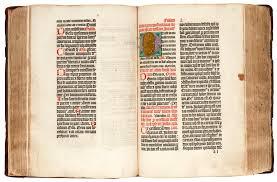 Missale Pragensis Leipzig Conrad Kachelofen 1498