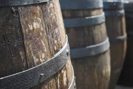 oak wine barrel barrels whiskey. Perfect Barrel Oak Barrels Used To Store Wine And Whiskey On Wine Barrel Barrels Whiskey L