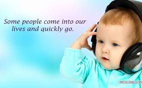 Beautiful Baby Quote Best of 24 Famous Babies Quotes