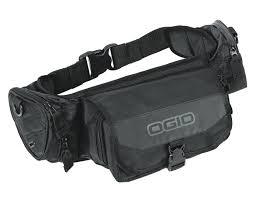 <b>Сумка</b> спортивная на <b>пояс</b> mx 450 tool pack stealth OGIO