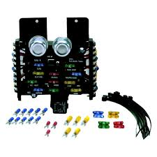 cucv fuse box diagram wiring library 30001 4 painless wiring fuse box 8