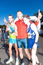 By admin august 27, 2021. Paralympic Marathon Runner Michael Roeger And Pacesetter Jaryd Clifford Smash World Records At Tokyo Qualifying Marathon The Transcontinental Port Augusta Sa