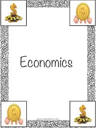 economics project cover page images economics related keywords suggestions economics long tail