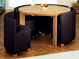 Small Kitchen Dining Table Kitchen Table Contemporary Kitchen Tables For Small Spaces