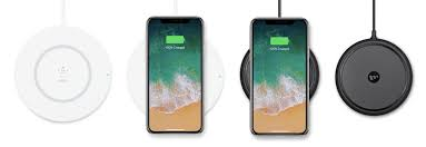 iphone qi wireless charging. upcoming qi chargers. belkin boost up wireless charging iphone s
